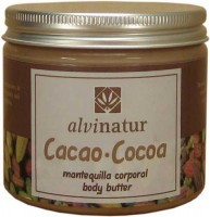 ALVINATUR CHOCOLATE MANTEQUILLA CORPORAL 200ML