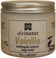 ALVINATUR VAINILLA MANTEQUILLA CORPORAL BODY BUTTER 200ML