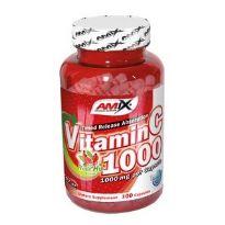 AMIX VITAMINA C 1000MG 100 CAPSULAS