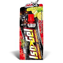 AMIX ISOGEL ENERGY SHOCK LIMON 70ML