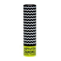 APIVITA LABIAL CAMOMILA SPF15 4.4GR