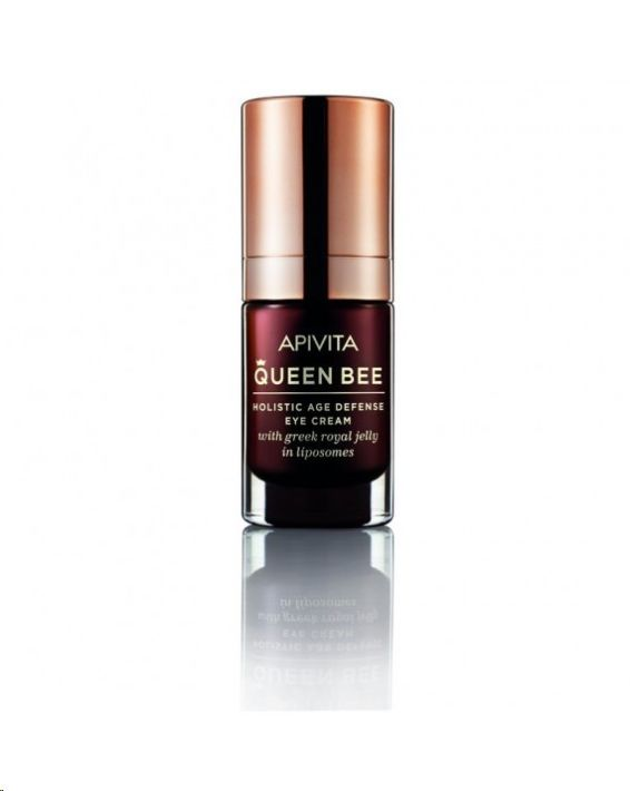 APIVITA QUEEN BEE CREMA DE OJOS 15ML