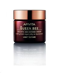 APIVITA QUEEN BEE CREMA LIGERA 50ML