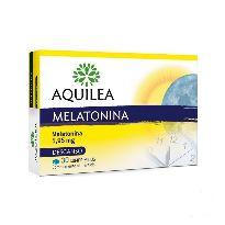AQUILEA MELATONINA 1 95 MG 30 COMPRIMIDOS