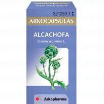 ARKOPHARMA ARKOCAPSULAS ALCACHOFA 150 CAPSULAS
