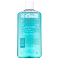 AVENE CLEANANCE GEL LIMPIADOR 300ML