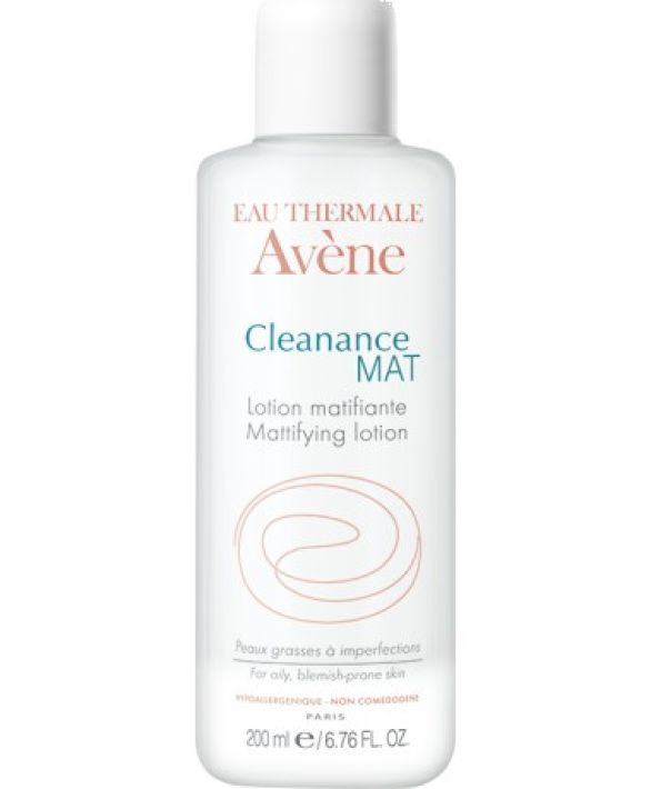 AVENE CLEANANCE MAT LOCION 200ML