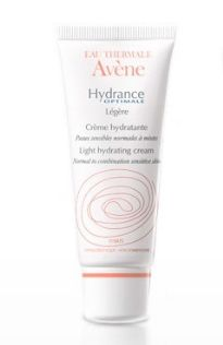 Avene Hydrance Optimale crema hidratante ligera 40ml