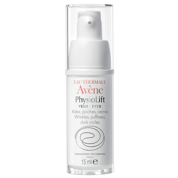 AVENE PHYSIOLIFT OJOS 15ML