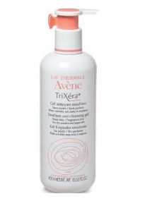 AVENE TRIXERA SELECTIOSE GEL LIMPIADOR 400ML
