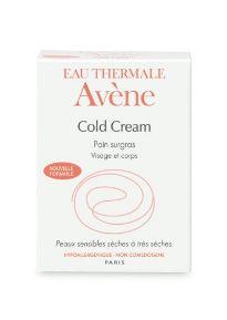 AVENE COLD CREAM PAN LIMPIADOR PIEL SENSIBLE