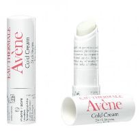AVENE COLD CREAM STICK LEVRESX2