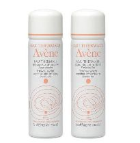 AVENE EAU THERMAL AEROSOL 50ML x2 UNIDADES