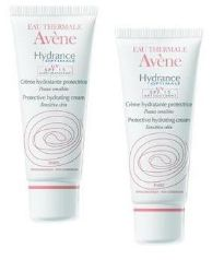 Avene Hydrance Optimale crema hidrante uv ligera 40ml x2 unidades