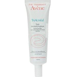 Avène Triacneal cuidado 30ml para pieles grasas y con imperfecciones