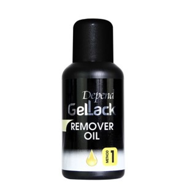 BETER GELLACK REMOVER OIL