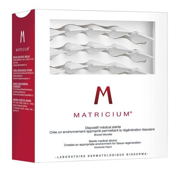 BIODERMA MATRICIUM CREMA TOPICA REGENERACION 30 DOSIS