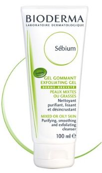 BIODERMA SEBIUM EXFOLIANTE 100ML