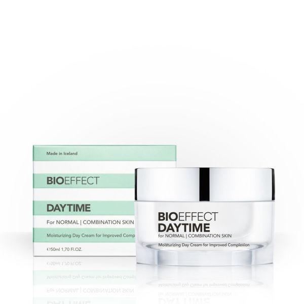 BIOEFFECT DAYTIME PIEL NORMAL A MIXTA 50ML