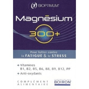 BOIRON BIOPTIMUM MAGNESIO 300 CPR 80