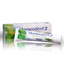 BOIRON HOMEODENT DENTIFRICO ANIS 75ML