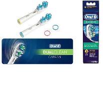 BRAUN ORAL B DUAL CLEAN RECAMBIO 3