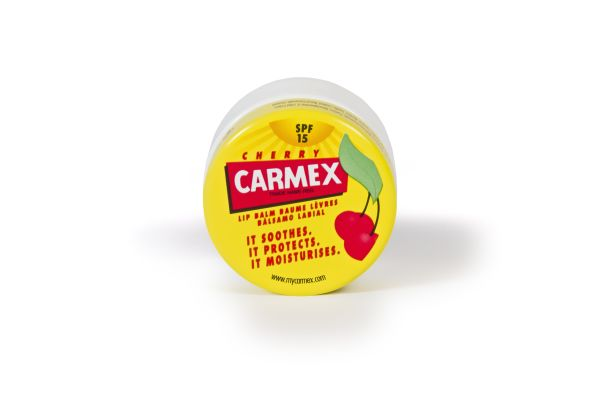 CARMEX BALSAMO LABIAL CEREZA 7.5GR