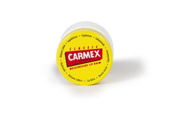CARMEX BALSAMO LABIAL ORIGINAL 7 5GR