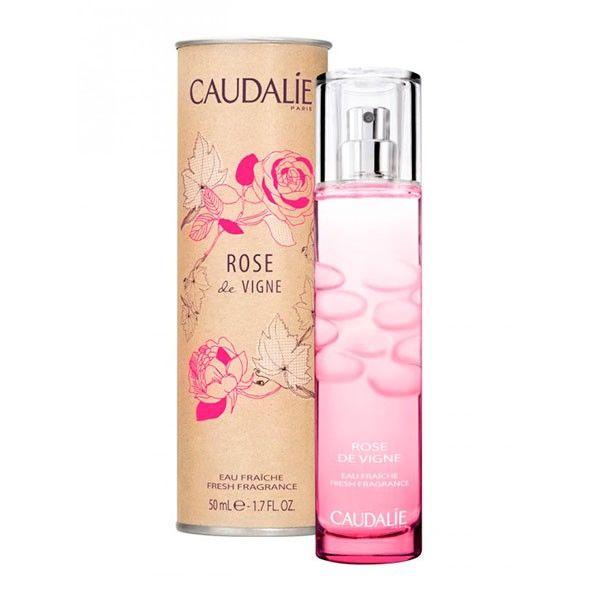 Caudalie Agua Fresca de Rosa de Vid 50ml