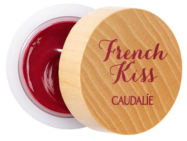 CAUDALIE FRENCH KISS BALSAMO LABIAL ADDICTION 7.5G