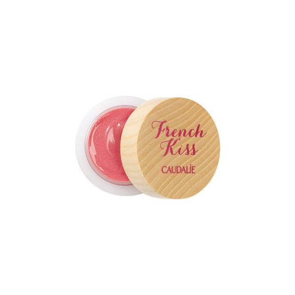 CAUDALIE FRENCH KISS BALSAMO LABIAL SEDUCTION 7.5G
