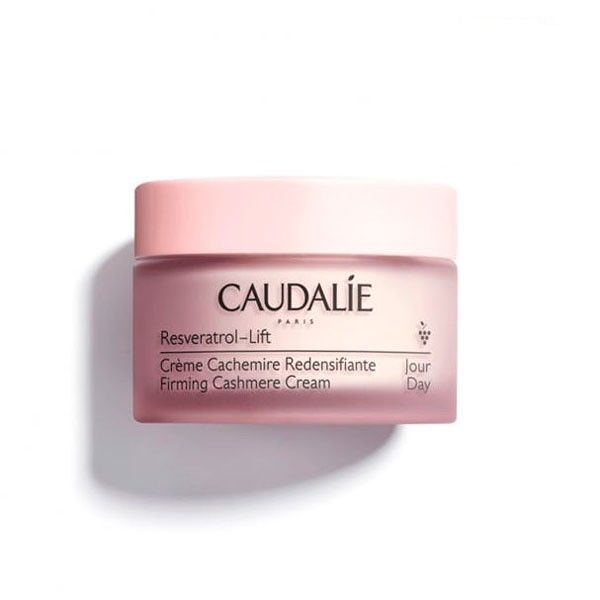 CAUDALIE RESVERATROL LIFT CREMA CACHEMIRE 50ML