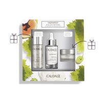 CAUDALIE VINOPERFECT SERUM ANTI-TACHES 30ML + CONCENTREE ECLAT 50 ML