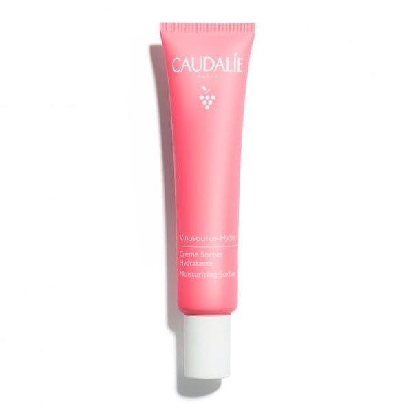 CAUDALIE VINOSOURCE CREMA SORBETE 40ML