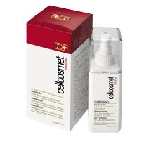 CELLCOSMET GEL PUFIFICANTE 200ML
