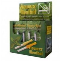 CIGARRILLO ELECTRONICO FLOWERS 1 UNIDAD