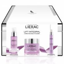 COFFRET LIERAC CREMA LIFT INTEGRAL 50ML+ SERUM OJOS 15 ML Y SERUM DE REGALO