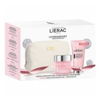 COFFRET LIERAC HYDRAGENIST GEL-CREME HYDRATANT P.NM 50ML