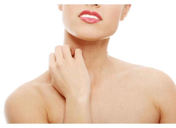 5 consejos para el cuidado de la piel atópica