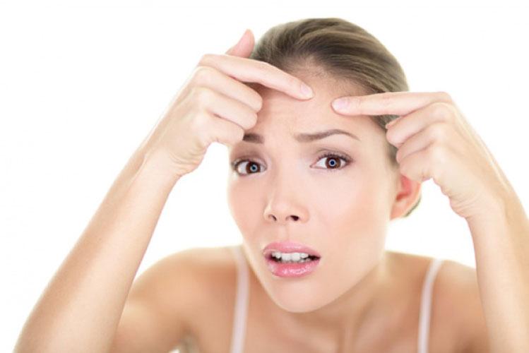 Acné: como combatir las erupciones de la piel