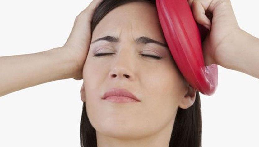 Cefalea tensional: causas, síntomas y tratamientos