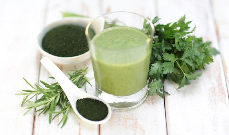 Chlorella, un alga con muchas propiedades
