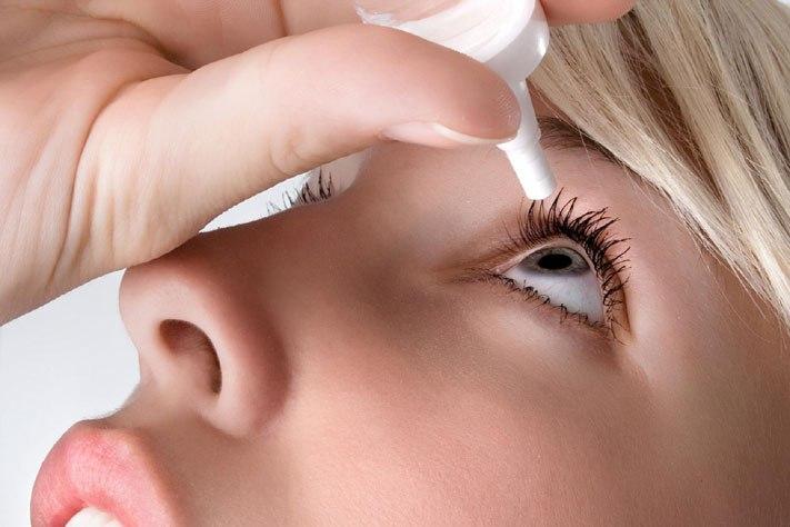 Cómo aliviar la irritación del ojo rojo