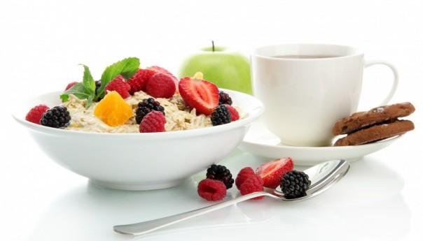 Desayunos saludables para perder peso