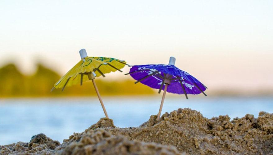 Protección solar: diferencias entre filtros químicos y filtros físicos
