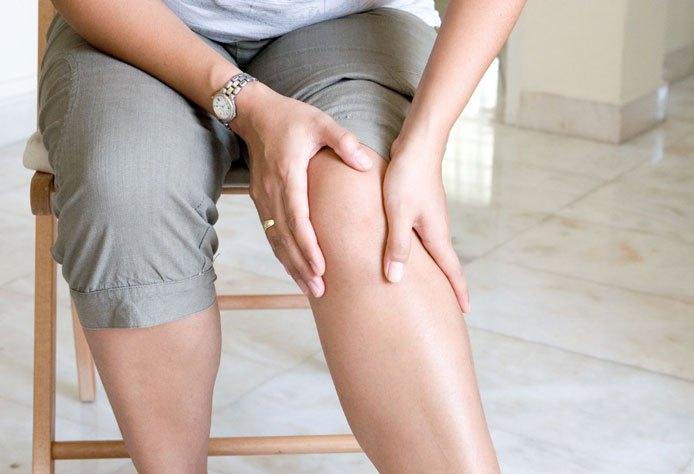 Claves para fortalecer los huesos y articulaciones