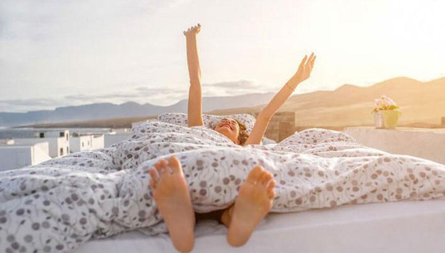 Melatonina, un potente antioxidante contra el insomnio