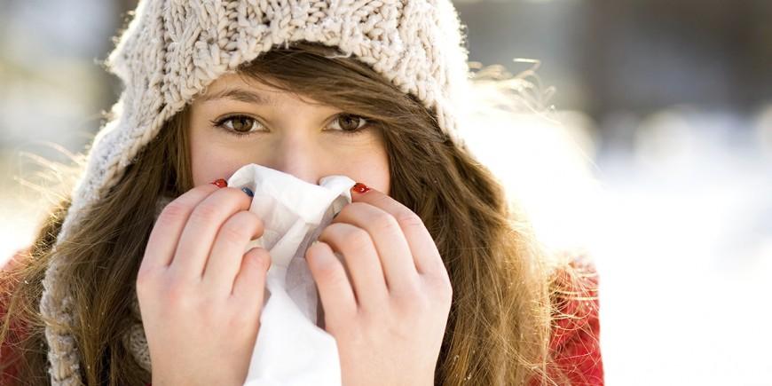 Resfriado común: nuestro peor enemigo en invierno
