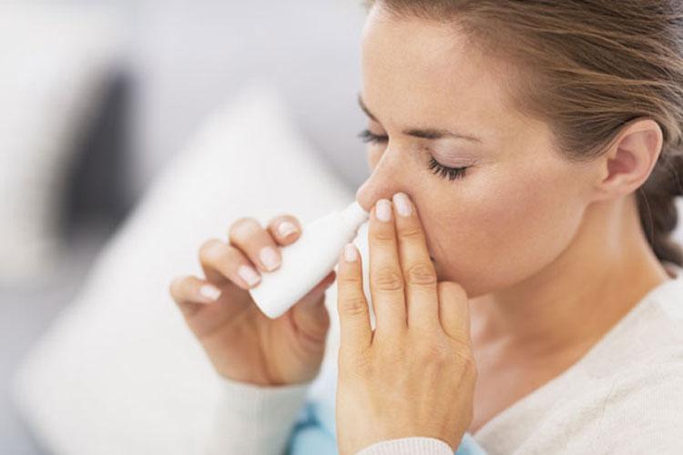 Cómo tratar la rinitis alérgica