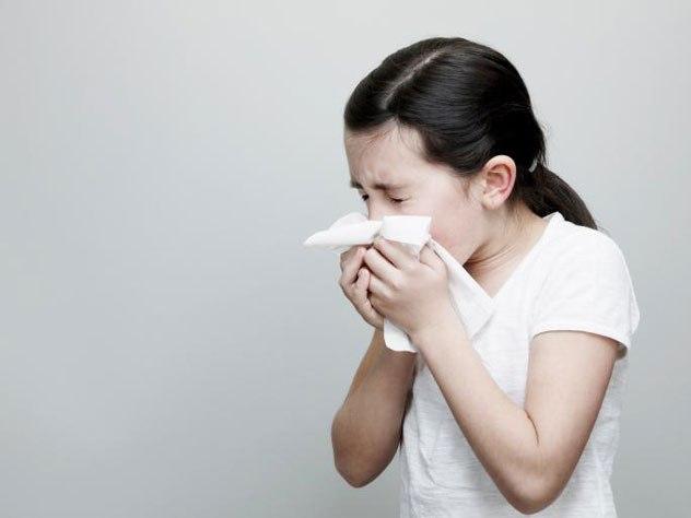 Sinusitis en niños: causas y tratamientos